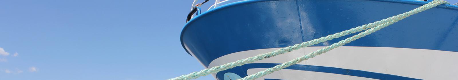 Puertos marineros